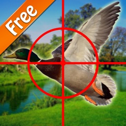 Duck Hunting free games for sniper shooting.