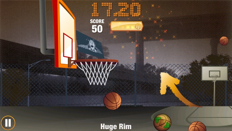 Hoops! Free Arcade Basketball screenshot-4