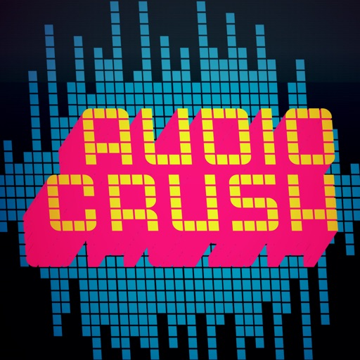 Audio Crush icon