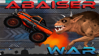 Abaiser Monster Trucks Vs Zombies: Words War Racing Game-1