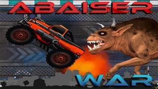 Abaiser Monster Trucks Vs Zombies: Words War Racing Game-1