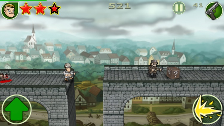 Victory March screenshot-4