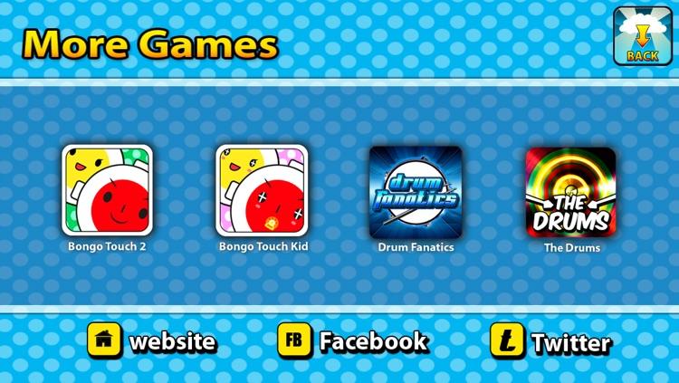 Bongo Touch screenshot-4
