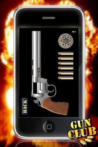 AAA GUN CLUB lite screenshot-3