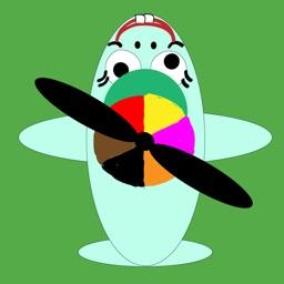 Giddy Glider