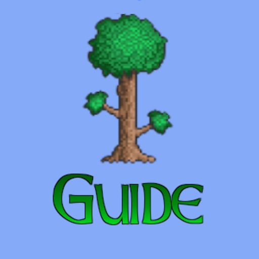 Guide for Terraria