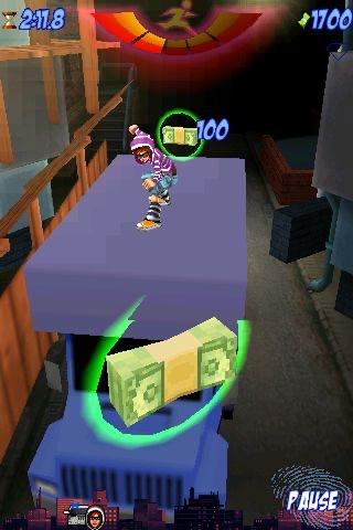 Cops & Robbers screenshot-3