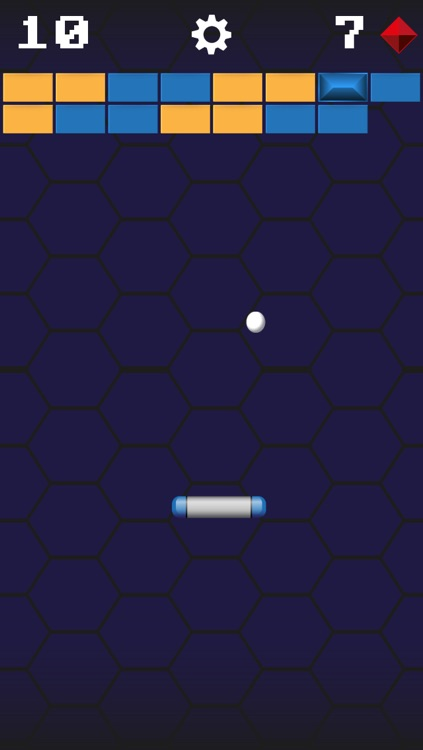 Break it! - Retro Breakout Game screenshot-3