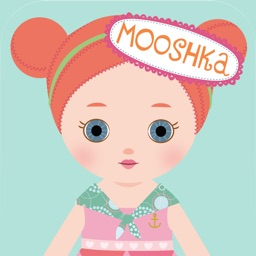 Mooshka: Myra's Birthday Surprise HD