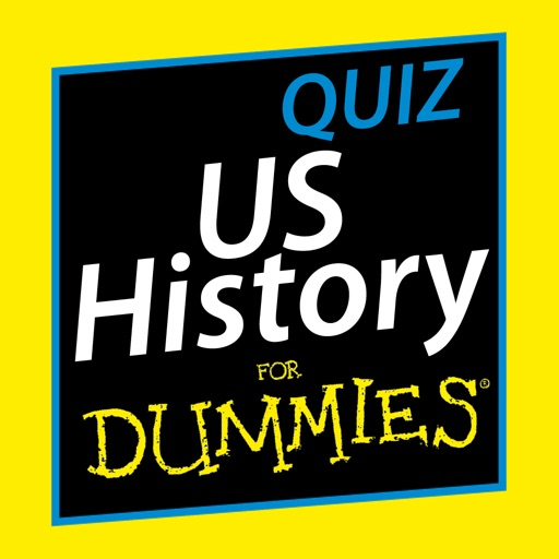 US History Quiz for Dummies icon