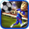 Striker Soccer London: your goal is the gold - iPhoneアプリ