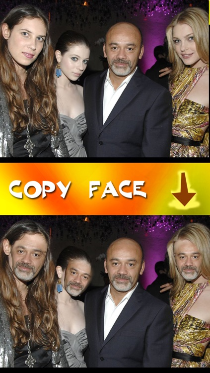 Face Swap and Copy Free – Switch & Fusion Faces in a Photo screenshot-2