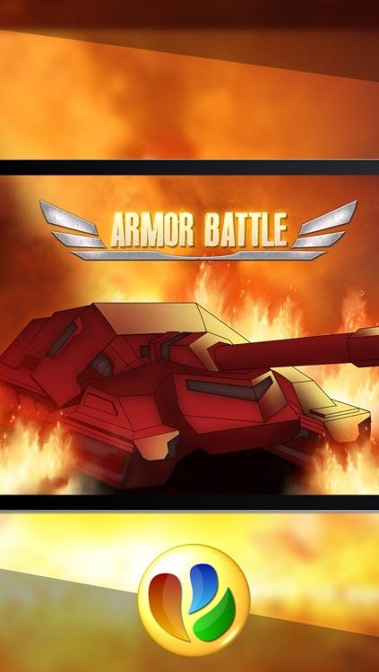 Armor Battle Game - A War of Tanks