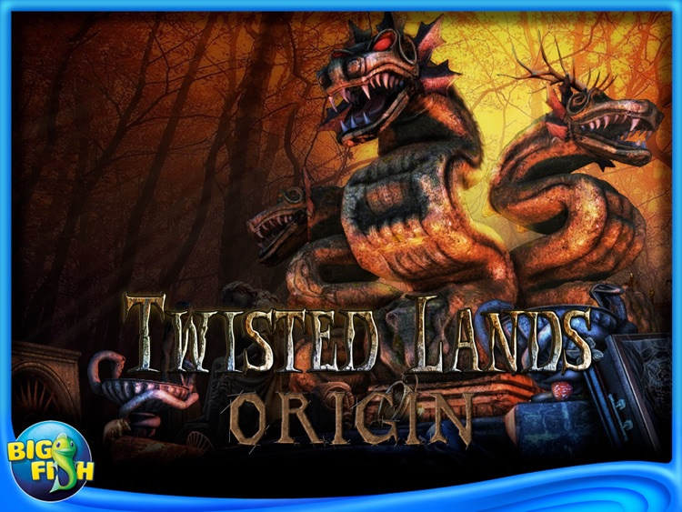 Twisted Lands: Origin HD (Full)