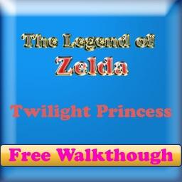 Walkthrough to The Legend of Zelda-Twilight Princess - FREE