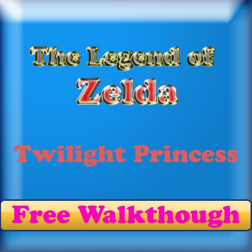 Walkthrough to The Legend of Zelda-Twilight Princess - FREE