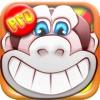 無料アドベンチャーゲーム - 卑劣香港核トンネルPROラッシュと逃れるために起こります! A Despicable Kong Happens to Rush and Escape the Nuclear Tunnel PRO - FREE Adventure Game !