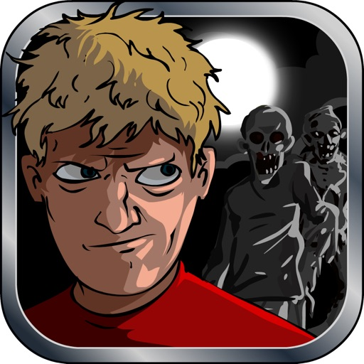 Zombie Monsters Night - Top Best Endless Free Chase Run Game