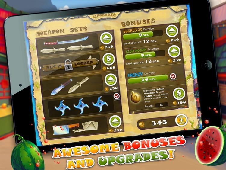 Smash Mania HD screenshot-4