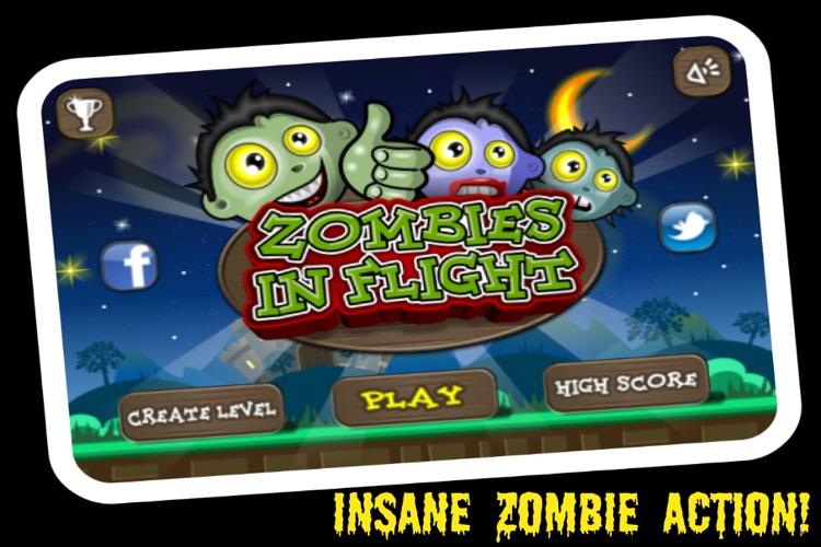 Zombies in Flight