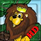 カラージャングル動物園パズル HD ™ icon