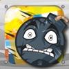 Anxious Panic Bomb Blast Challenge  - Crazy Trippy Explosives Connecting Game