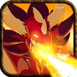 Medieval Dragon Warriors of Camus City Game Free