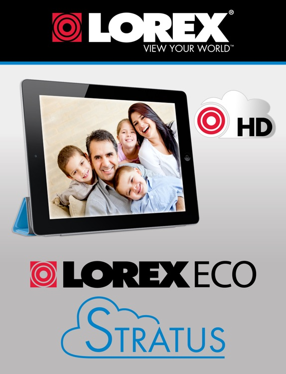 Lorex Eco Stratus HD screenshot-0