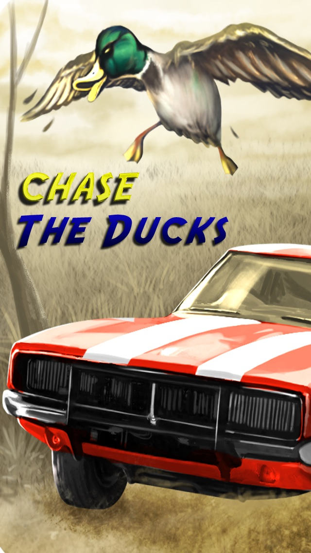 Abbeville Redneck Duck Chase – Turbo Car Racing Game Cheat Codes