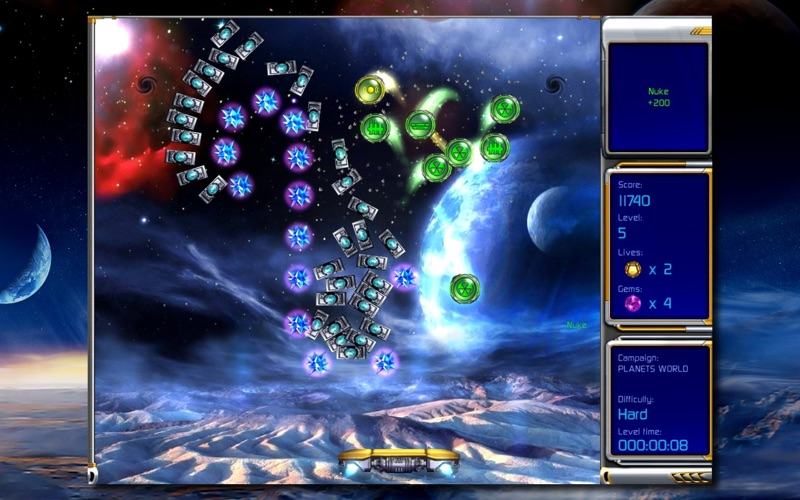 Гиперболоид 2 - Лабиринт Времени (Full) скриншот программы 3