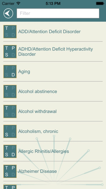 MBH Symptom Checker screenshot-1