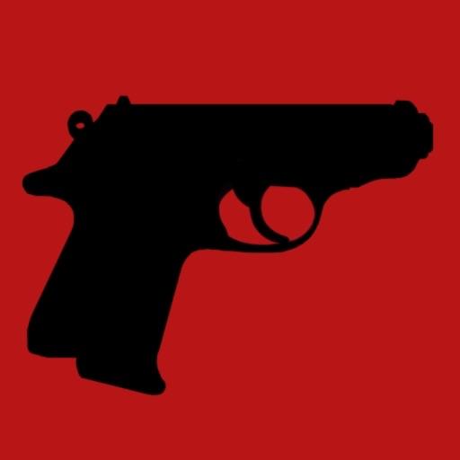 Spy Guns - The Ultimate Spy Sidearm