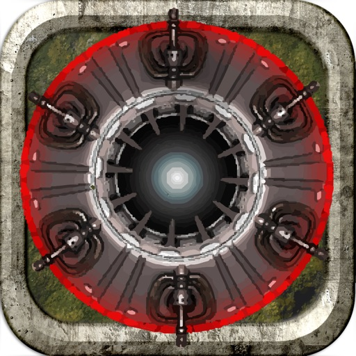 Alien Probe Invasion : The Midnight Mission of Death Game Free