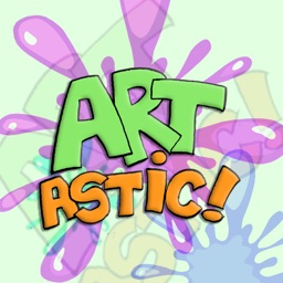 Artastic! - Learn to draw! for kids
