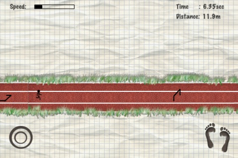 Stickman : Summer Games screenshot-3