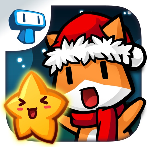 Run Tappy Run Xmas - Christmas Mission