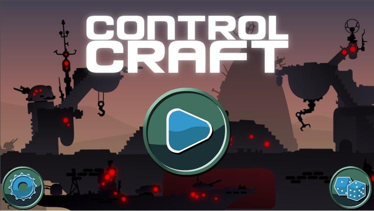 Control Craft