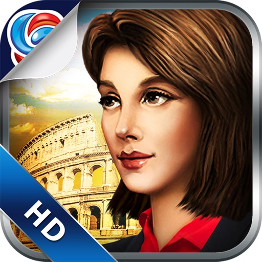 Insider Tales: Vanished in Rome HD icon