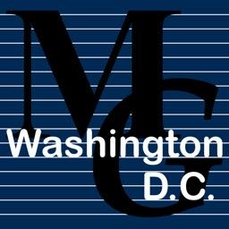 Monuments & Memorials: Washington, D.C.