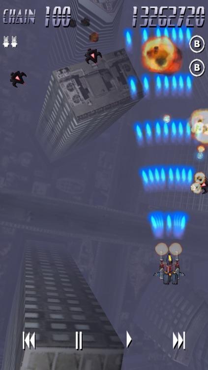 Icarus-X screenshot-3