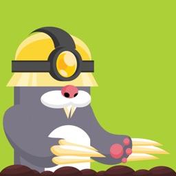 Miner Mole