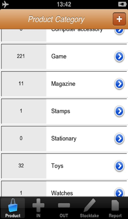 Mini Inventory screenshot-3