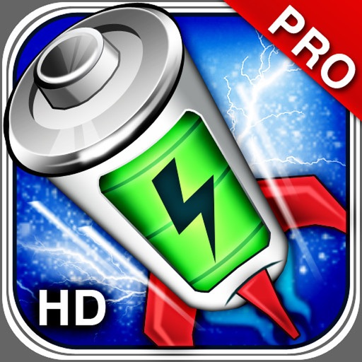 Best Battery Manager HD Pro