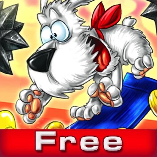 Dog Jump FREE
