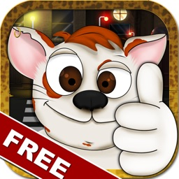 Madcap cat vs dogs - Hungry pets adventure story HD Free