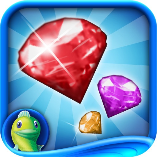 Jewel Match icon