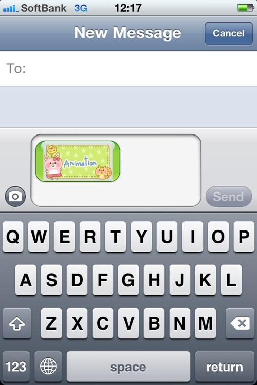 Sticker Maker for MMS screenshot-4