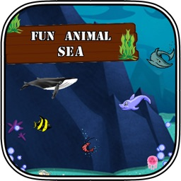 Fun Animal Sea