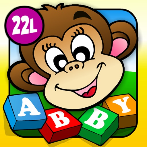 First Words 7+2 · Early Reading A to Z, TechMe Letter Recognition and Spelling (Animals, Colors, Numbers, Shapes, Fruits) - Learning Alphabet Activity Game with Letters for Kids (Toddler, Preschool, K