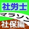 社労士マラソン - 社保編